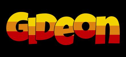 Gideon jungle logo