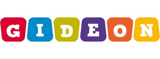 Gideon kiddo logo