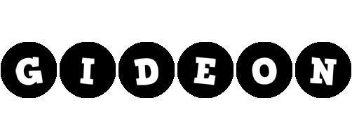 Gideon tools logo