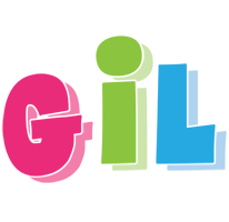 Gil friday logo