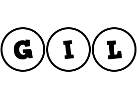 Gil handy logo