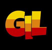 Gil jungle logo
