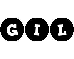 Gil tools logo