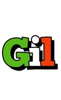 Gil venezia logo