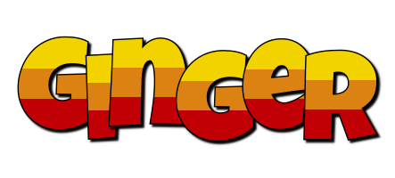 Ginger jungle logo