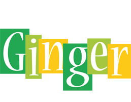 Ginger lemonade logo