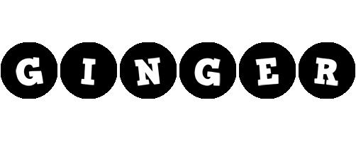 Ginger tools logo