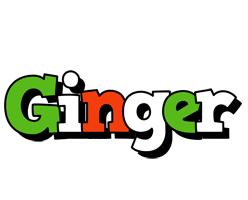 Ginger venezia logo