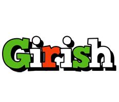 Girish venezia logo