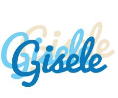 Gisele breeze logo