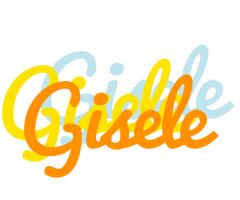 Gisele energy logo