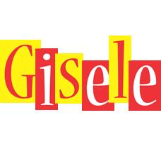 Gisele errors logo