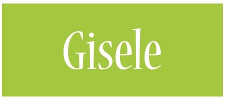 Gisele family logo