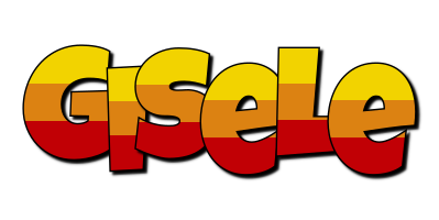 Gisele jungle logo