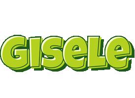 Gisele summer logo