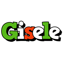Gisele venezia logo