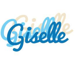 Giselle breeze logo