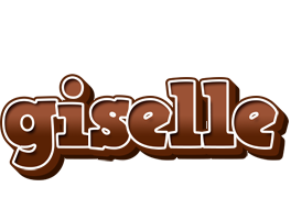 Giselle brownie logo