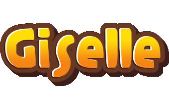 Giselle cookies logo