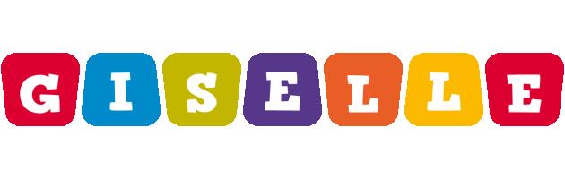 Giselle daycare logo