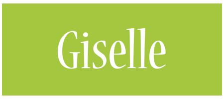 Giselle family logo