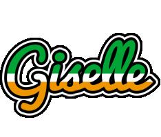 Giselle ireland logo