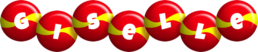 Giselle spain logo