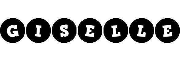 Giselle tools logo