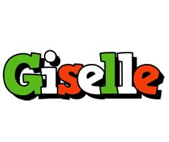 Giselle venezia logo