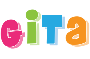Gita friday logo