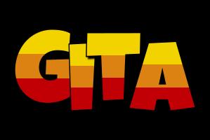 Gita jungle logo