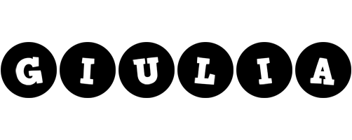 Giulia tools logo