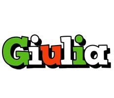 Giulia venezia logo