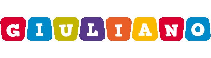 Giuliano daycare logo