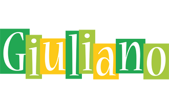 Giuliano lemonade logo