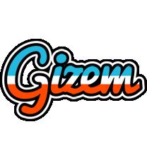 Gizem america logo