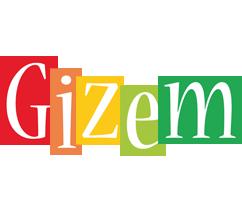 Gizem colors logo