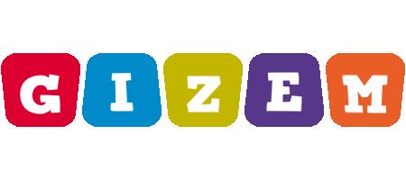 Gizem daycare logo