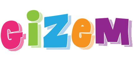 Gizem friday logo