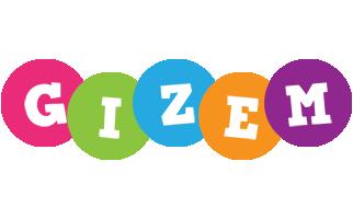 Gizem friends logo