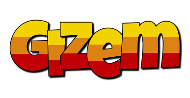 Gizem jungle logo