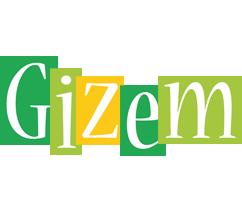Gizem lemonade logo