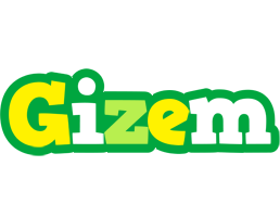Gizem soccer logo