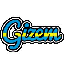 Gizem sweden logo