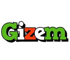 Gizem venezia logo