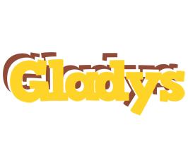Gladys hotcup logo