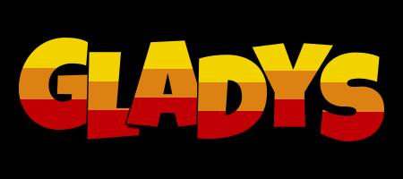 Gladys jungle logo
