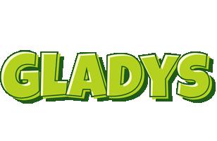 Gladys summer logo