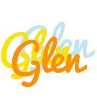 Glen energy logo