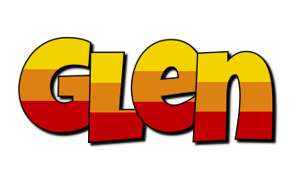 Glen jungle logo